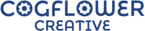 cogflower-creative-logo